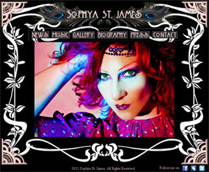 Sophya st. James